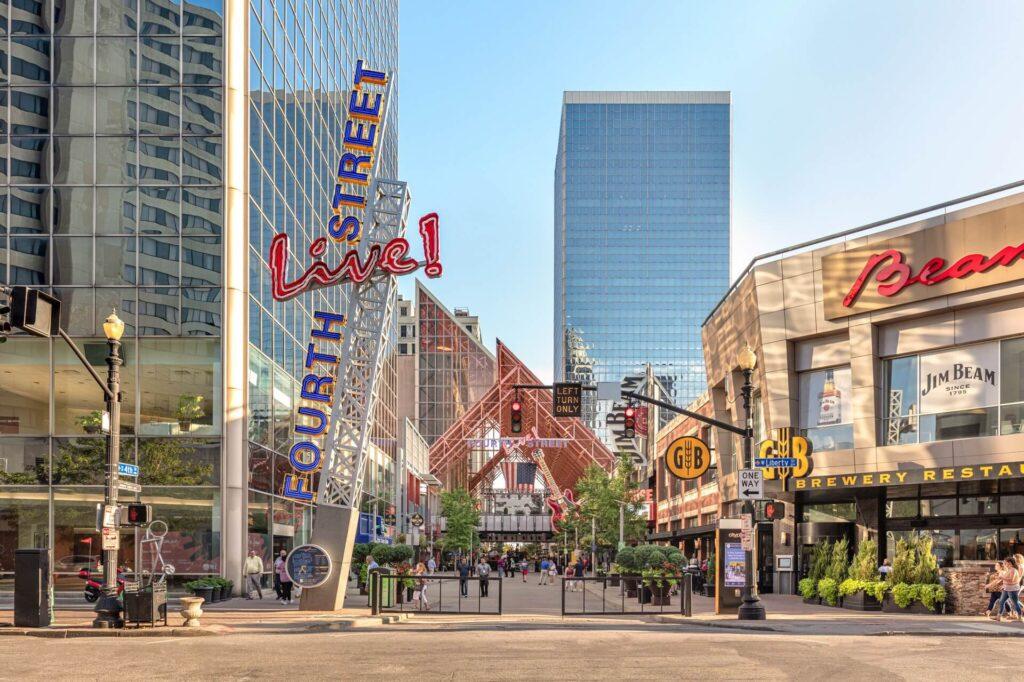 LSS Kentucky-Louisville-KY