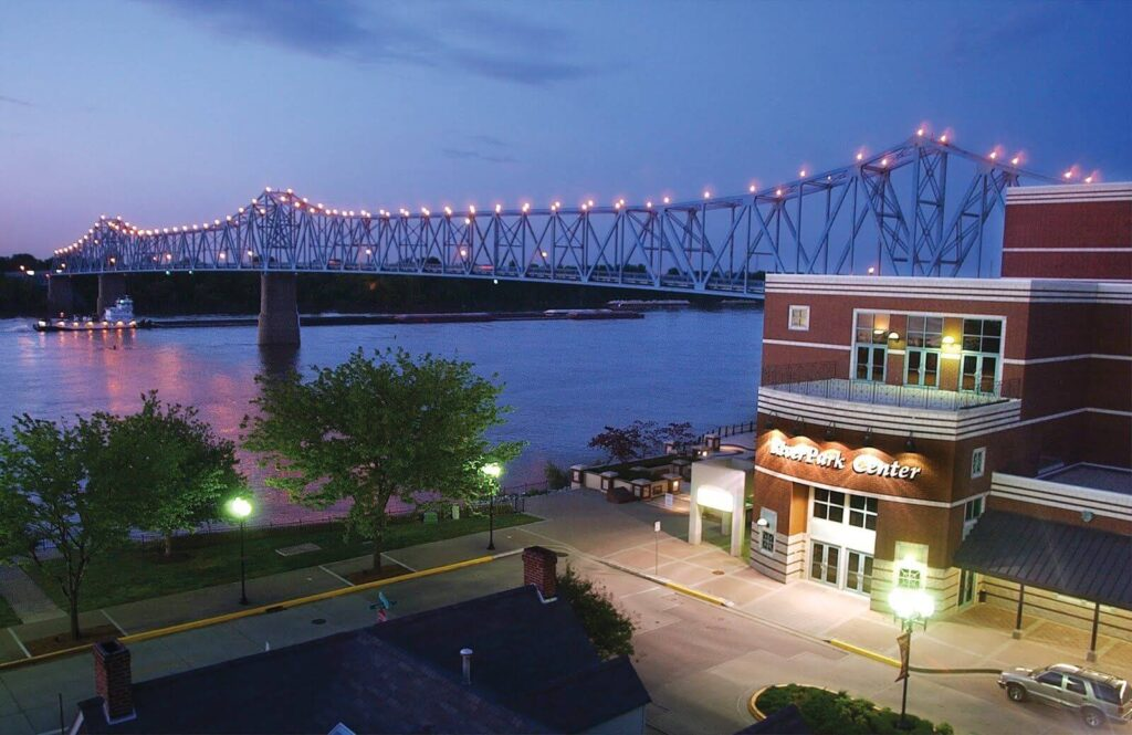 LSS Kentucky-Owensboro-KY