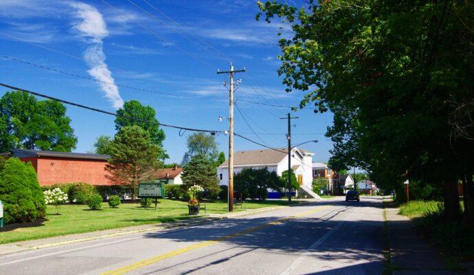 LSS Kentucky-Silver Grove KY
